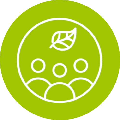 Environment safety icon